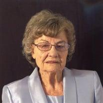 Emogene Hazel Supinger