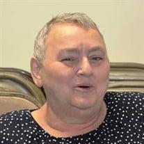 Sandra Jane Clore