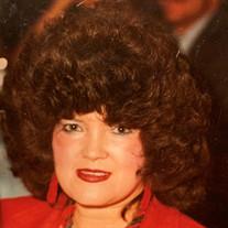Lucille Gillispie