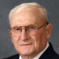 Donald J. Cleland