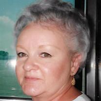 Doris Mae Brown