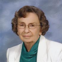 Mrs. Louise H. Turner