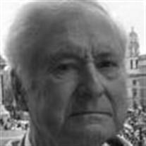 Victor Woerner Lavenstein