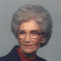 Annie Atwell Steele