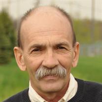 Mr. Krzysztof Lotowski of Hoffman Estates