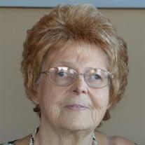 Marie E. Daubenspeck