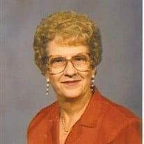 Beulah Alice Heneger
