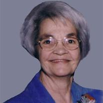 Barbara Hidalgo Gautreaux