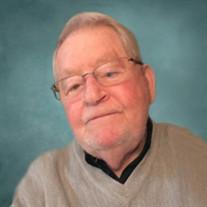 Jimmy D. Amburgey