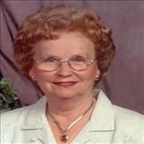 Margaret Ann Stanford