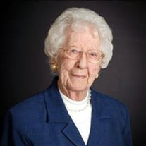 Irene Katherine Otto