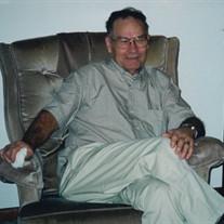 Mr. John Fred Gammill