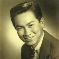 Lawrence K.L. Kong