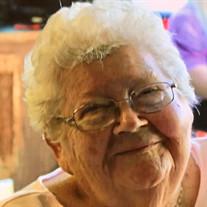 Wilma Arlene Kemry