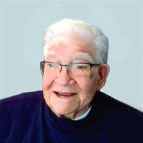 Clifford Hughes McGhee