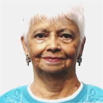 Audrey  Bertha  Higbee