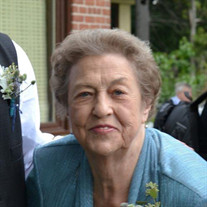 Mrs Ruth M Billetter