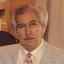 Mr. Ralph E. Dickey