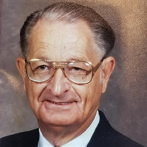Raymond Ferren
