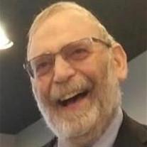 DR. JERRY ROSENBERG