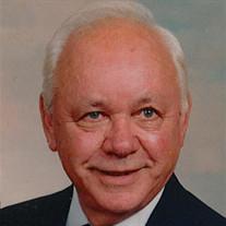 Willie Alvin Shaver