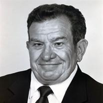 Donald Ellsworth Wilson