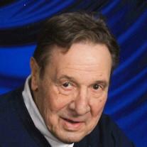 Harry John Macnowski