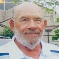 Robert James Ludwig