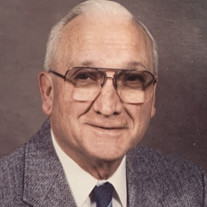 Richard James Sedwick, Sr.