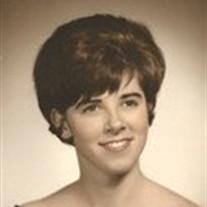 Nancy Rowan