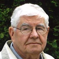 Raymond John Bunnell