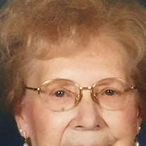 Doris Marie (Clabusch) Goodeman