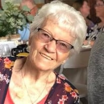 Peggy Ann Scott