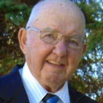 Merle Edward Chartier