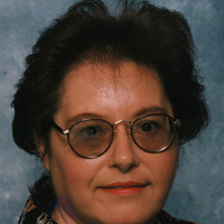 Patricia JeanAnn Ballard