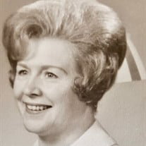 Lois C. (Benard) Schram, LPN, BSW