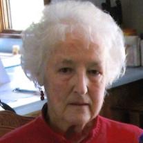 Rachel Elizabeth Furtaw