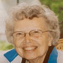 Irene Lucille Hanes