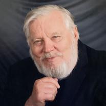 Daniel Roy Van Sumeren