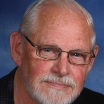 George Lewis Baker