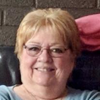 Gail Ann (Vermeesch) Miller