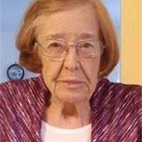 Mary Ellen Gorzenski