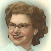 Doris M. Rivard