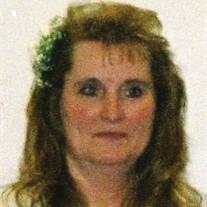 Cynthia Ann LaPlant