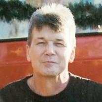 Gary Robert Kilmer