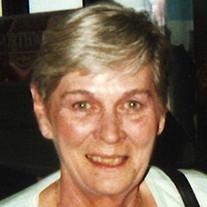 Fay Kerr