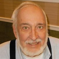 John P Jankowski