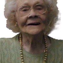 Marjorie Lois Laube