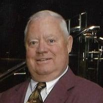 Terrance John Cavanaugh