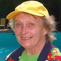 Patricia Anne Meehleder